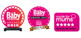Award winning pushchair - Jane Epic