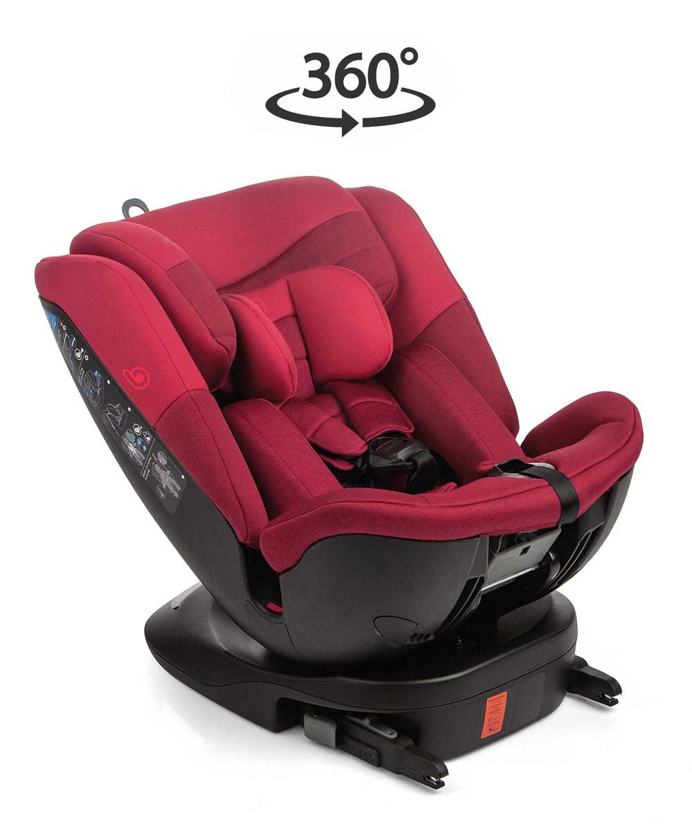 Be Cool Saturn Car Seat Technical details