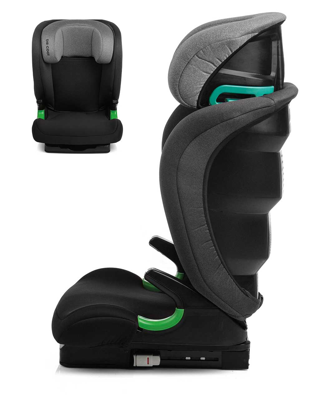 Be Cool  Venus Car Seat Technical details