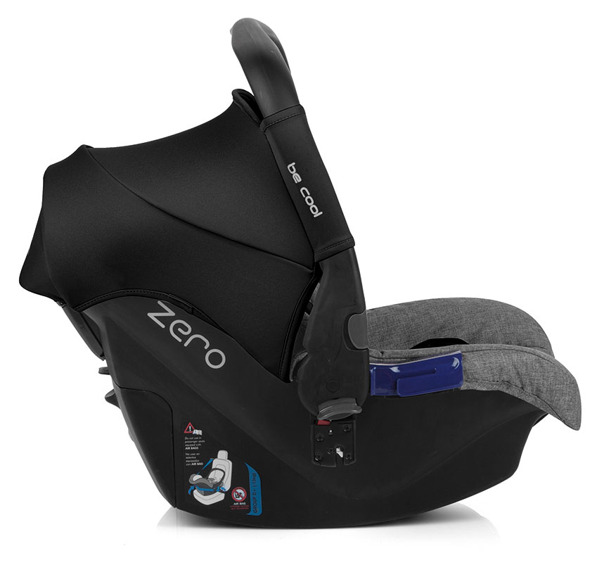 Be Cool Zero infant car seat