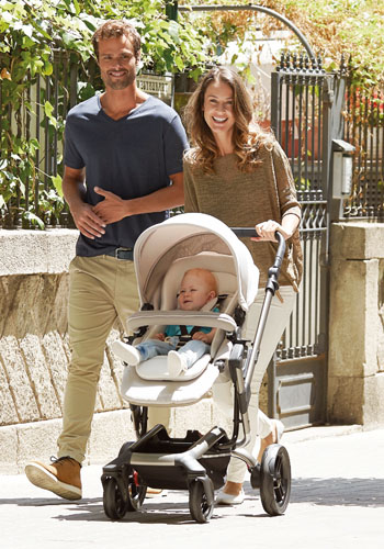 Choose a pushchair that suits your lifestyle
