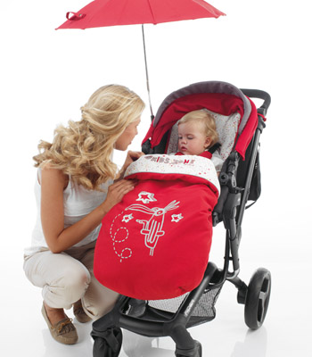 Pram and pushchair accessories