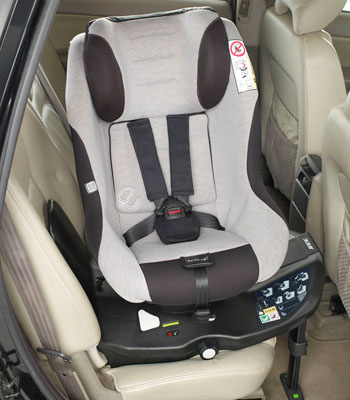 Group 0-1 car seats