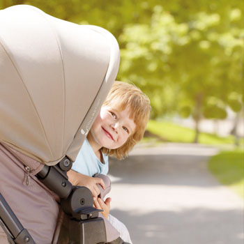 Pushchair buying guides