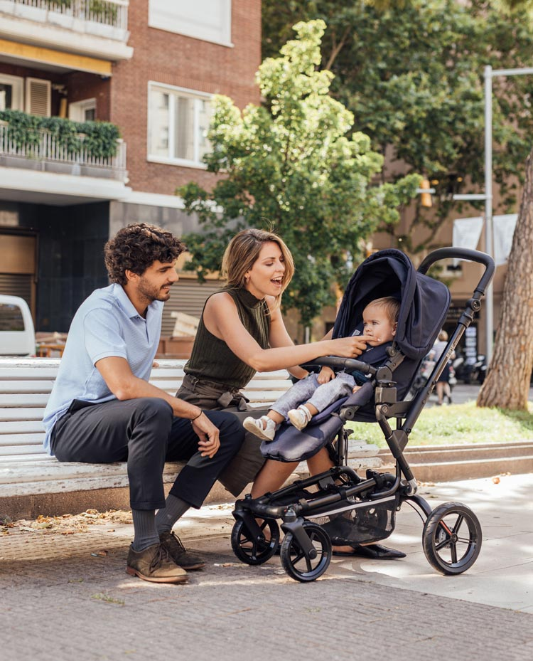 Jane epic Pushchair