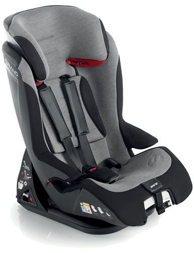 Jane Grand car seat, i-size ready