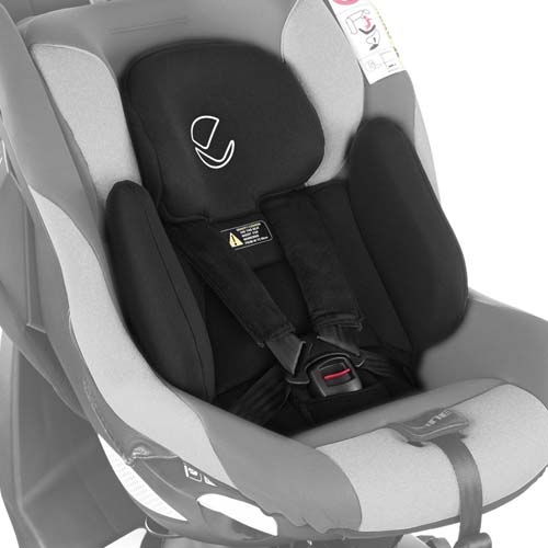 Swell Ikonic 360 Rotating Isize Car Seat Jet Black Pabps2019 Chair Design Images Pabps2019Com
