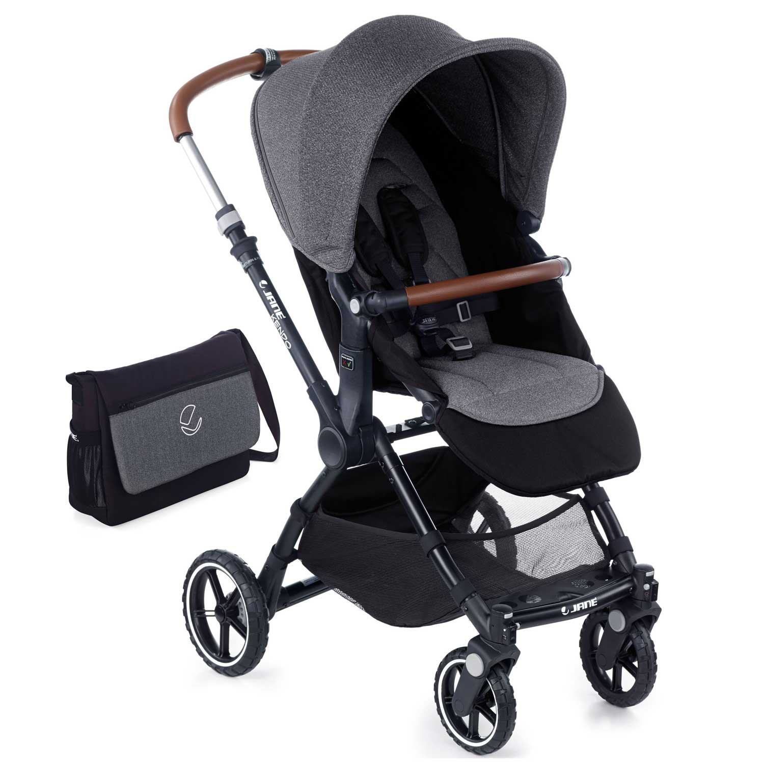 Jane Kendo Pushchair