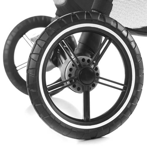 Kendo Hydrolytic PU wheels