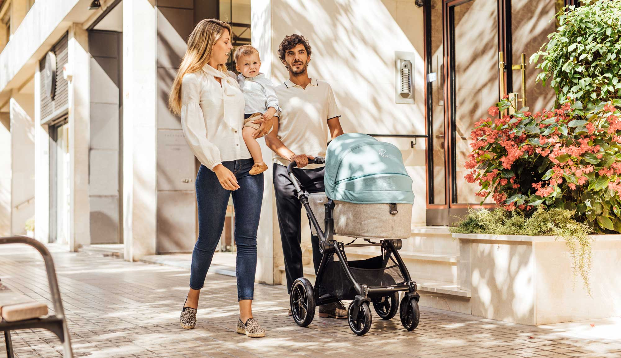 Jane Micro Carrycot