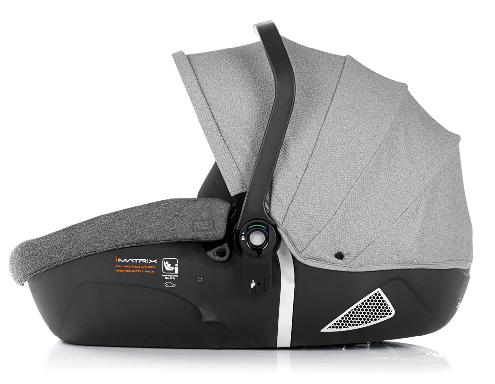 iMatrix iSize car seat