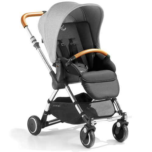Minnum Special Edition Cactus Pushchair