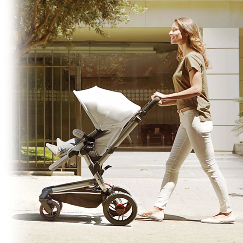 Jane Rrider Pushchair