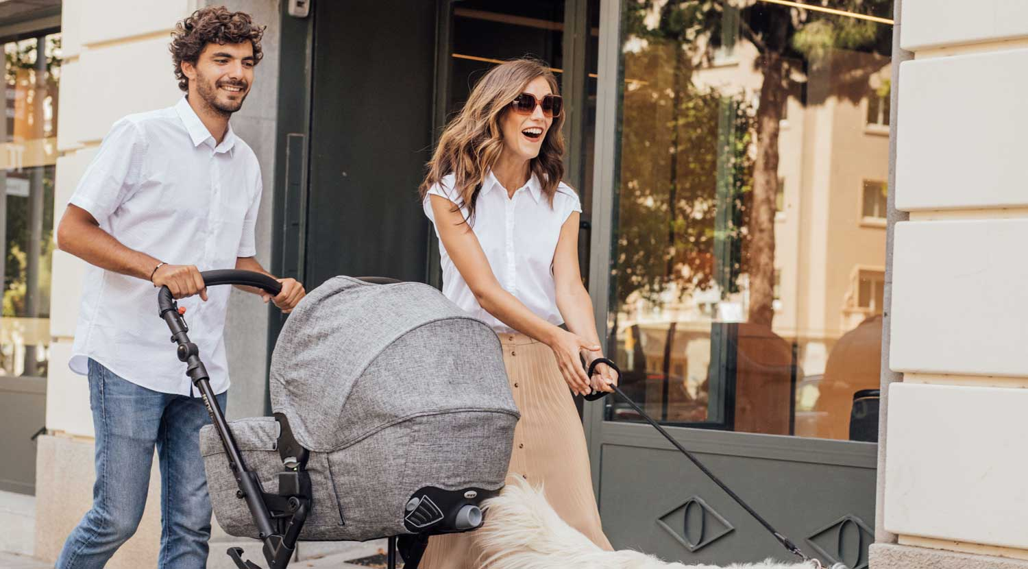 Jane Transport Plus carrycot