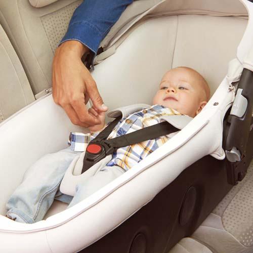 Lie Flat Car Seat