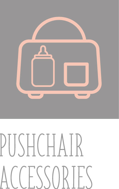 Pushchairs Accessories