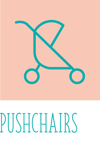 All Pushchairs and Prams