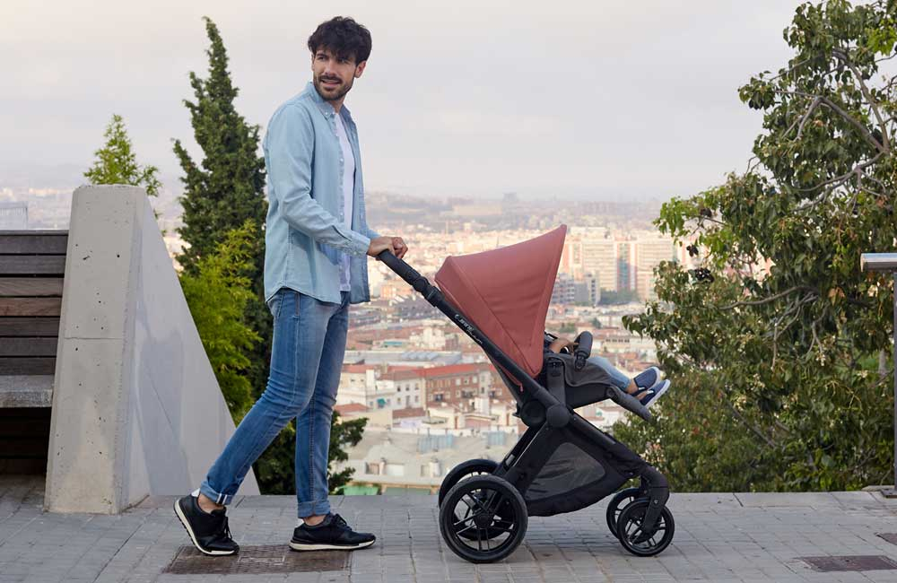 Jane Pushchair, prams and travel systems