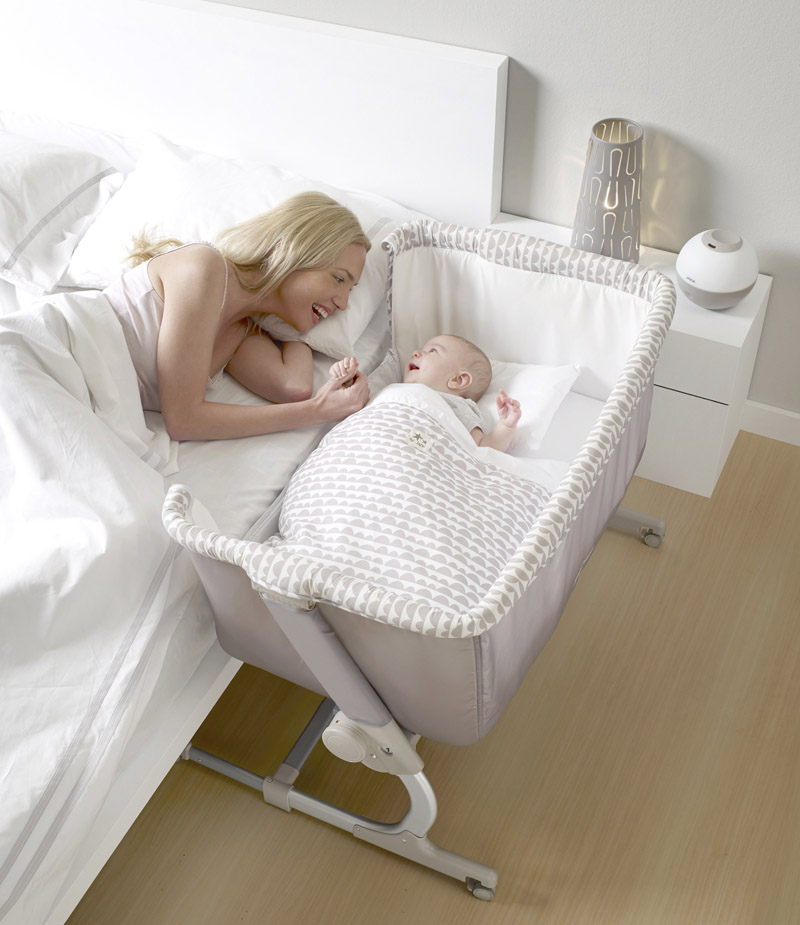Jane Babyside Bedside Crib Jane Uk Com