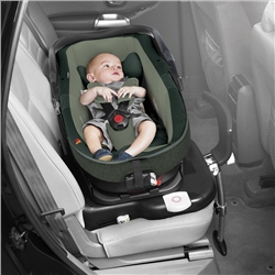 Jane Matrix Light 2 Swivel Isofix Car Seat Platform
