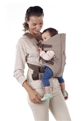 Jane Dual Baby Carrier (Option: Bronze)