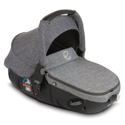 Jane Matrix Light 2 Lie-flat Car Seat (Option: Squared)