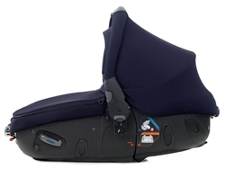 Jane Matrix Light 2 Lie-flat Car Seat