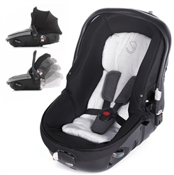 Jane Matrix Light 2 Group 0/0+ Lie-flat Car Seat