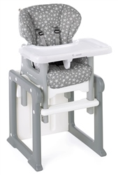 Jane Activa Evo 3-in1 highchair and desk