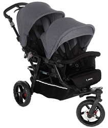 Jane Powertwin Pro Pushchair