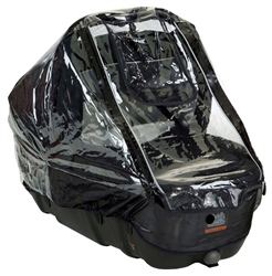 Jane Raincover for Transporter Carrycot