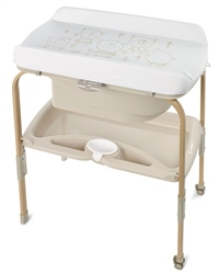 Jane Flip Bath & Changing Unit