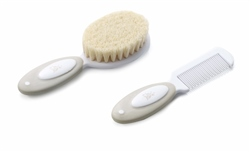 Jane Brush & Comb Set