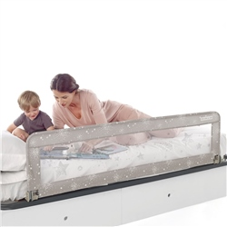 Jane Foldable Bed Rail 150 x 41 cm