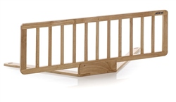 Jane Wooden Bed Rail