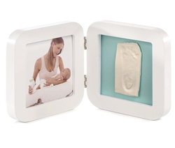 Jane Duo Photo Frame (Photo and Clay Print)