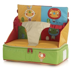 Jane Basic Bag-highchair