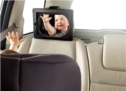 Jane Tablet and Safety Mirror