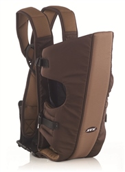 Dual baby carrier 60244