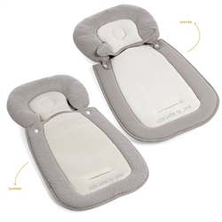 Multi-purpose Cushioned & Reversible Memory Foam Pad