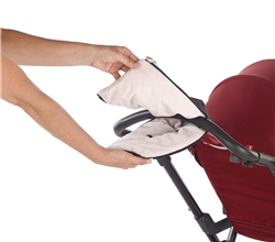 Jane COLD-PROTECT mitts for pushchair
