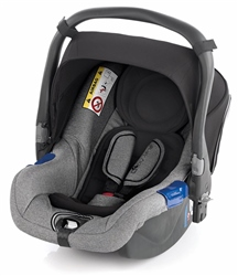 Jane Koos Car Seat