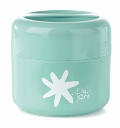 Jane Baby Food Plastic Vacuum Flask 550cc