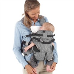 Jane Travel Baby Carrier (Option: Crater)