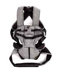 Jane Travel Baby Carrier (Option: Terrain)