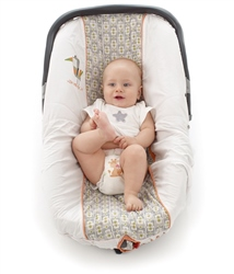 Jane Universal Infant Car Seat Cover