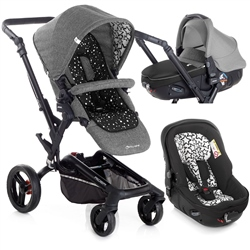 Jane Rider + Matrix Travel System, Cosmos