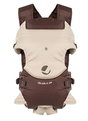 Bliss baby carrier