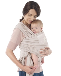 Jane Cocoon Baby Wrap Sling (Option: Cosmos)