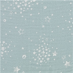 Jane Bamboo Muslin Cloth XL (120x120cm)